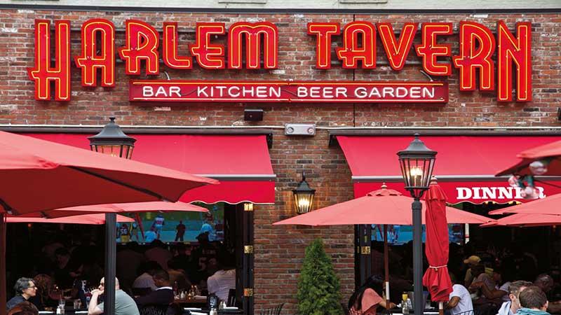 Harlem-Tavern