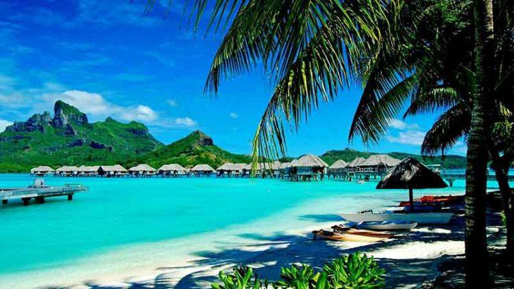 หมู่เกาะฮาวายจุดเริ่มต้นแห่งท้องทะเล