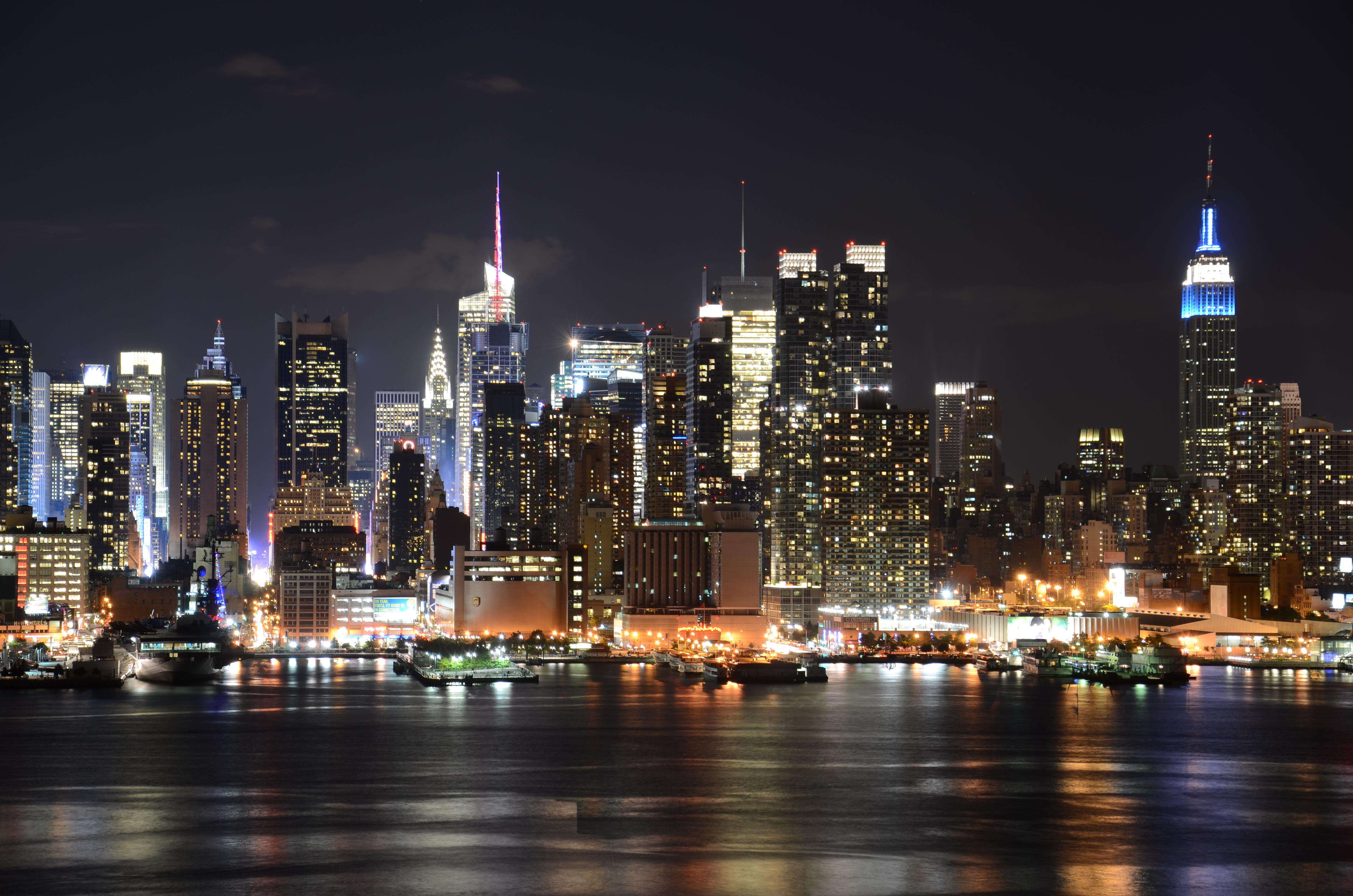 แนะนำสถานที่ท่องเที่ยวในรัฐ New York