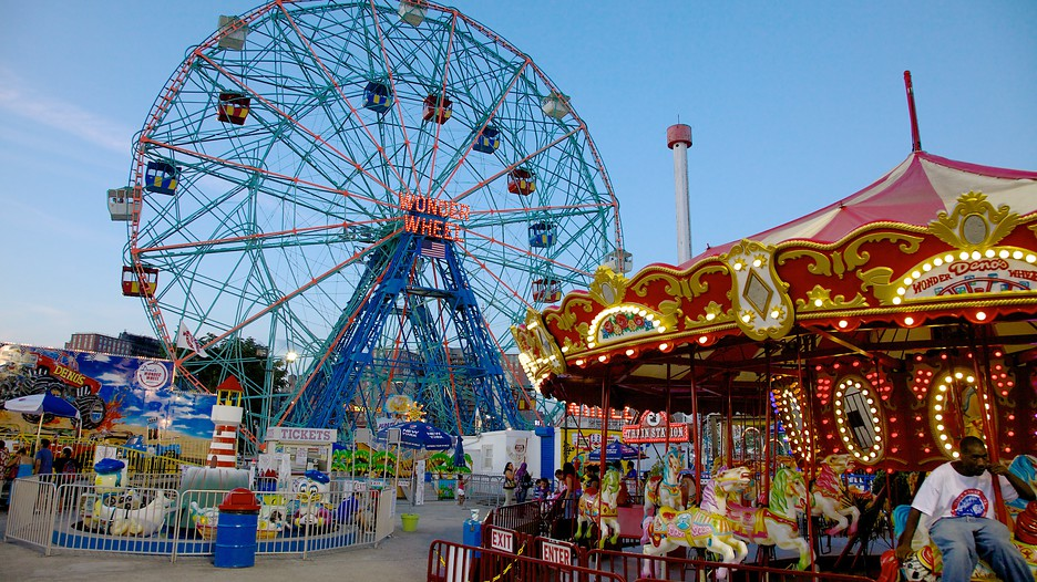 Coney-Island-to