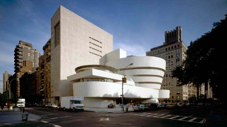 ชวนเที่ยว Solomon R. Guggenheim Museum ณ มหานครนิวยอร์ก