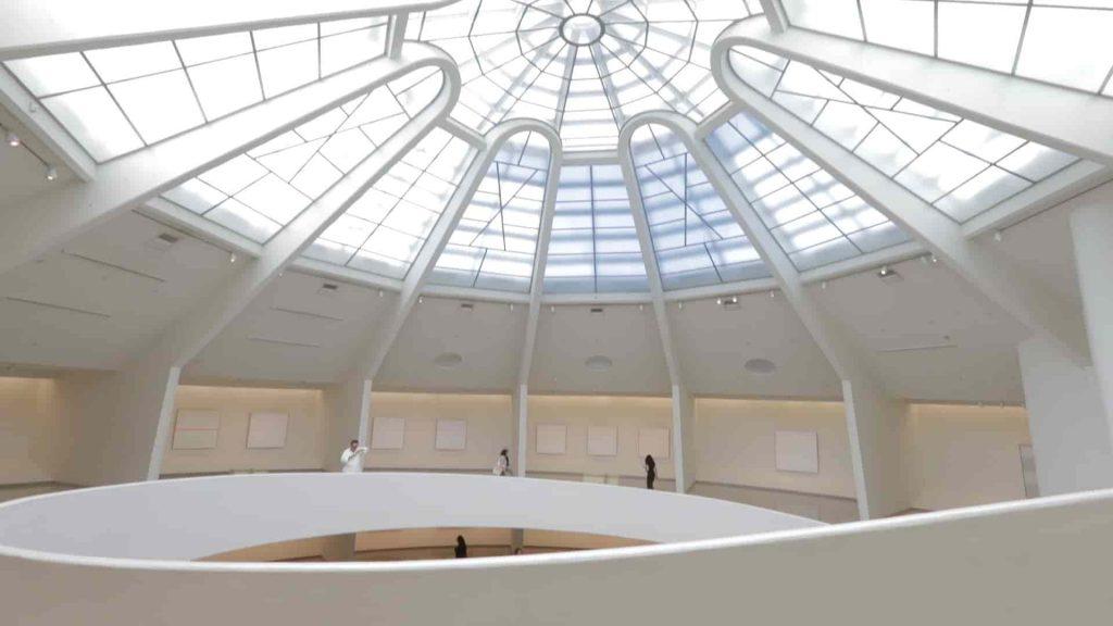 Solomon_Guggenheim_Museum